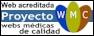 Proyecto web médicas de Calidad