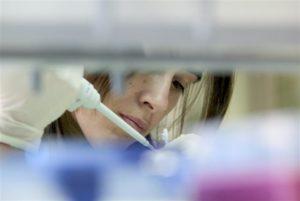 Una prueba de orina identifica a fumadores con riesgo de cáncer de pulmón