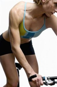 Las bebidas con glucosa mejoran el rendimiento durante el ejercicio físico