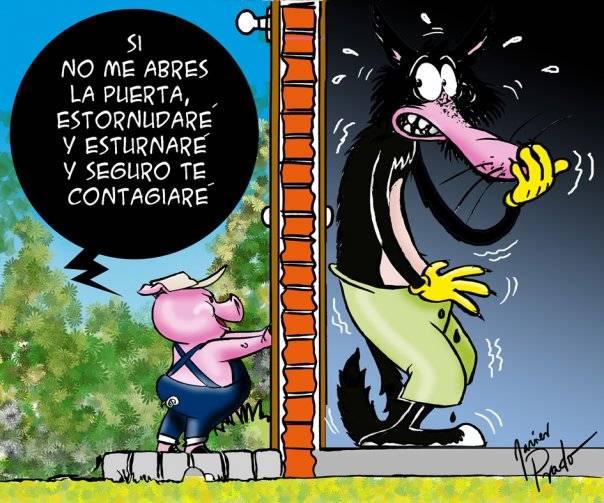 (c) Javier Prado