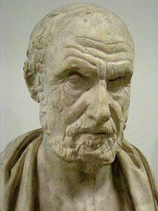 Hipócrates 469-370 aC