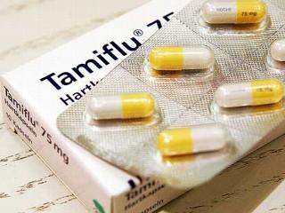 Tamiflu es Oseltamivir