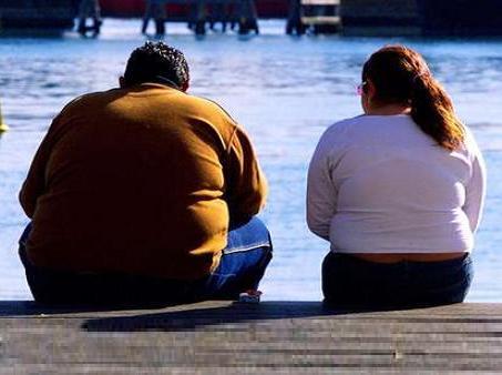 Los niños con dificultades emocionales tienen mayor riesgo de obesidad cuando adultos