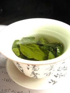 El te verde protegería contra el cáncer.