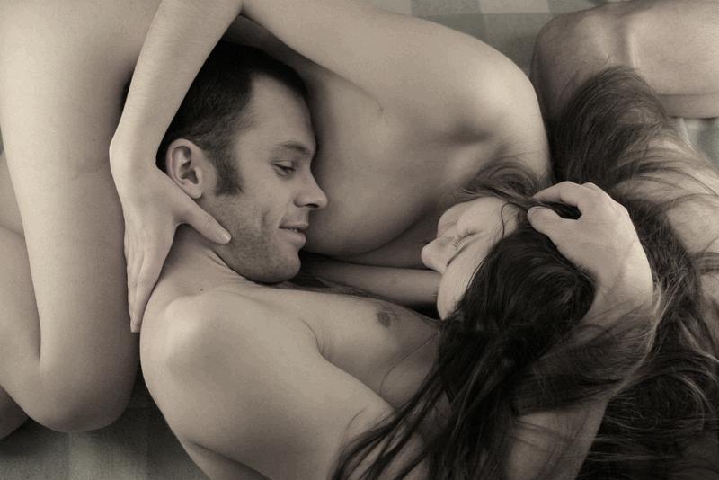 Las respuestas sexuales son diferentes para hombres y mujeres