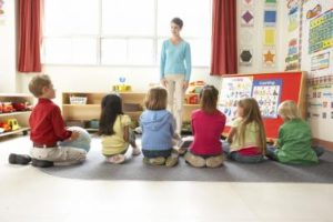 las escuelas pueden contener niveles altos de contaminantes