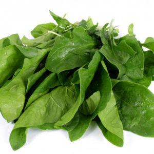 El magnesio, se encuentra en, las hortalizas de hoja como la espinaca.