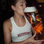 La cerveza puede ayudar a prevenir la osteoporosis