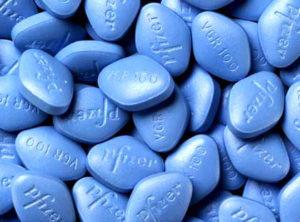 Para las mamíferos embarazadas, Viagra mejora el suministro de nutrientes