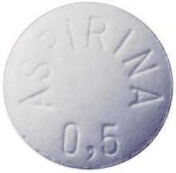 La aspirina y otros AINES, pueden disminuir la audición.