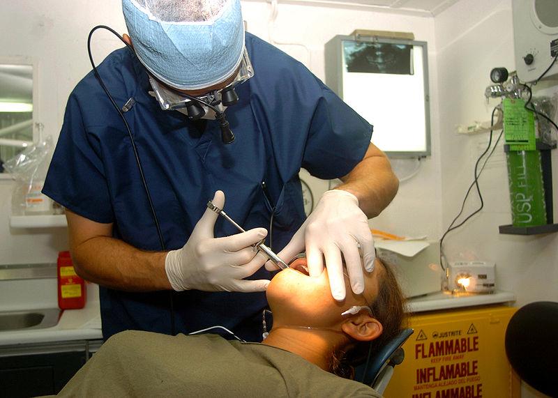 La enfermedad periodontal predispone a partos prematuros