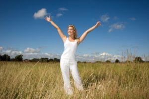 Ser optimista mejora tu salud