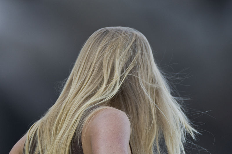 El cabello puede ayudarnos a identificar a personas sometidos al estrés.