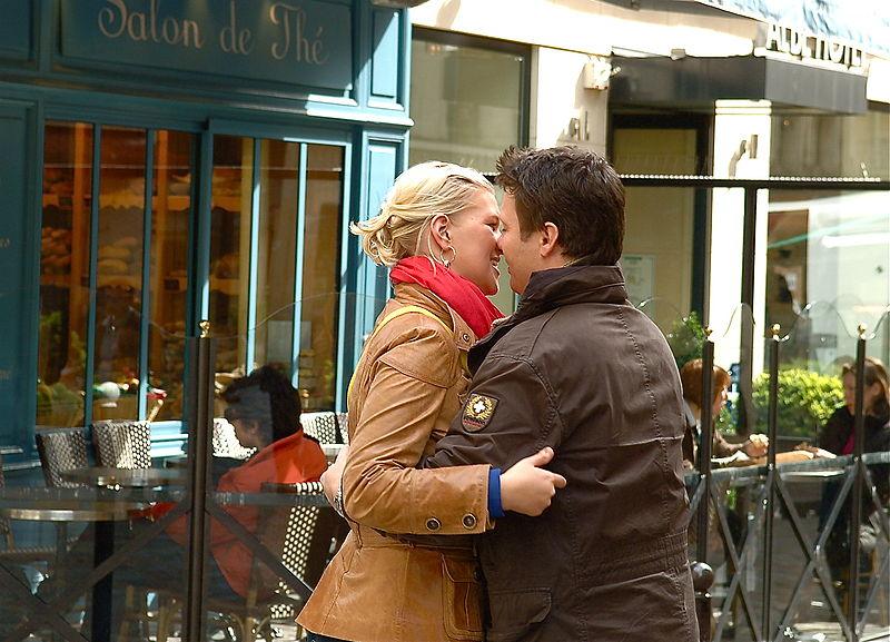 El amor calma el dolor sin los efectos secundarios de los medicamentos