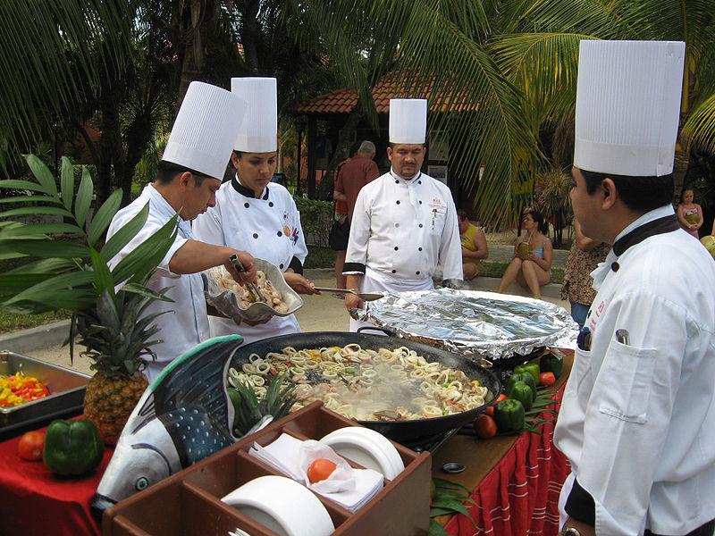 Los cocineros debieran comprometerse más con la salud