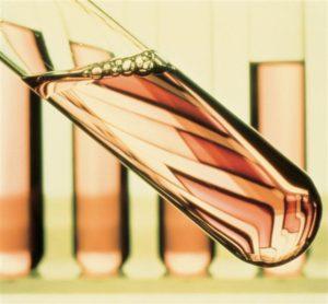 Las proteínas estudiadas poseen una sensibilidad diagnóstica y una especificidad muy alta