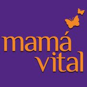logo mama vital