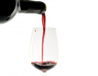 La epicatequina es un flavanol presente en el vino tinto