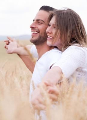 Cuanto mayor es la satisfacción, mayor es el grado de protección frente a enfermedades cardíacas.