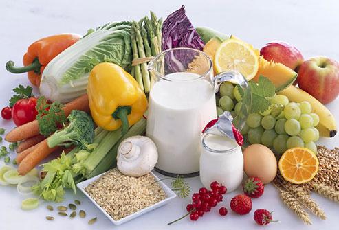 Un consumo suficiente de frutas y verduras podría salvar hasta 1,7 millones de vidas cada año.