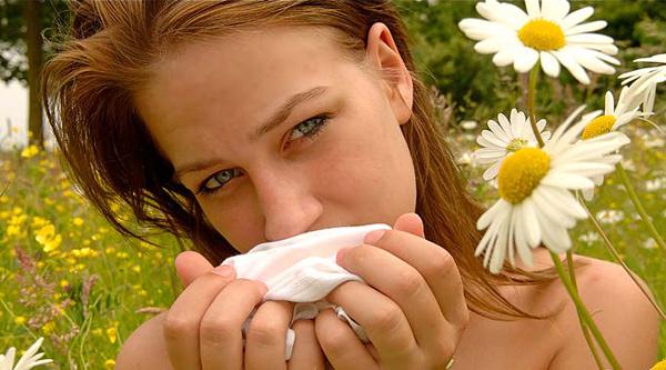 Con la llegada de la primavera recrudecen las alergias