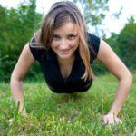 Hacer ejercicio ayuda a comer sano