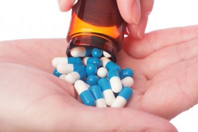 Los hombres que consumen hasta dos medicamentos tienen un riesgo del 16% de sufrir problemas de erección