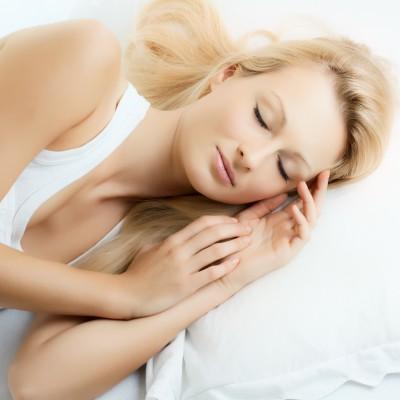 Es importante desconectarse 30 minutos antes y relajarse antes de ir a dormir