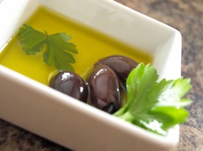 Compuesto del olivo acelera cicatrización de heridas.