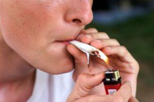 El abuso de cannabis a edades tempranas puede ser particularmente problemático