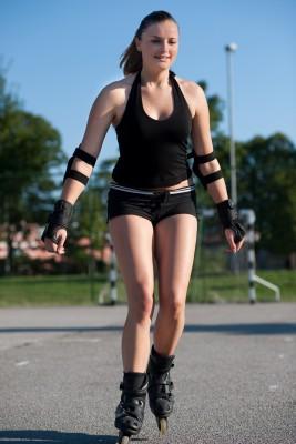 El ejercicio puede disminuir el riesgo de asma en mujeres