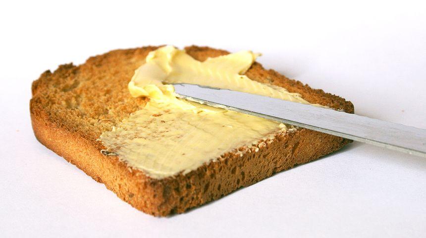 la mantequilla aumenta riesgo de diabetes