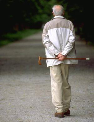 Más del 70 por ciento de los hombres diagnosticados cada año con cáncer de próstata son mayores de 65 años de edad.